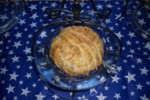 Stars & Stripes Pastry Brie