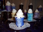 Highlight for Album: Corset Cupcakes for Cyd