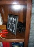 Ebony really wants in that bookcase!