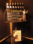 Highlight for Album: Edward Scissorhands