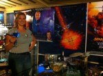 Get Assimilated tee & Romulan Ale amongst the trove of Trek memorabilia