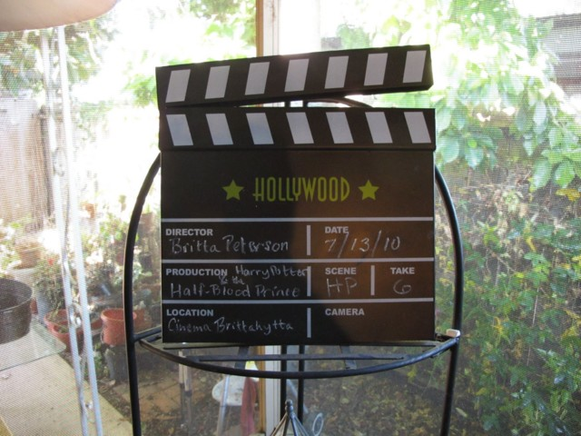 Director's clapboard updated again :)
