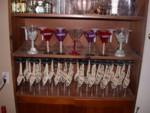 Spooky Glassware! :)