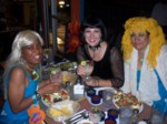 Halloween Fun at Margarita Friday