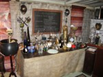 The Laboratory in the Steampunk Study