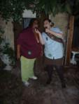 Crack Ho Juanita & Pot Brownie Cyndee