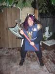 Jen of Warcraft
