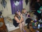 Britta & Laura on vocals