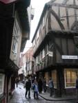 York - The Shambles