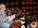 Choir Rehearsal 1