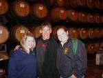 Stephen, Erin & Kristina