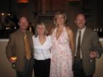 Jeff, Sheila, Britta, Steve