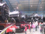 Steam locomotives at York RR Museum.jpg