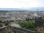 Edinburgh from Castle1