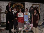 Highlight for Album: Year 5 at Hogwarts - Britta's Photos
