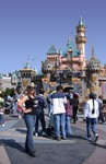 Highlight for Album: Disneyland! April 7-9th, 2006
