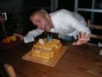 Highlight for Album: Cake for Binty