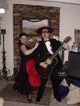 Best Costume winners Flamenco Barbieris (my fave pic)