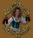 Highlight for Album: Brittahytta Brewery Begins