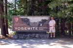 Yosemite Ben