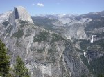 More Glacier Point view