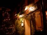 Thu Dec 30 15:50:53 2004 The Bolingey Inn patio at night