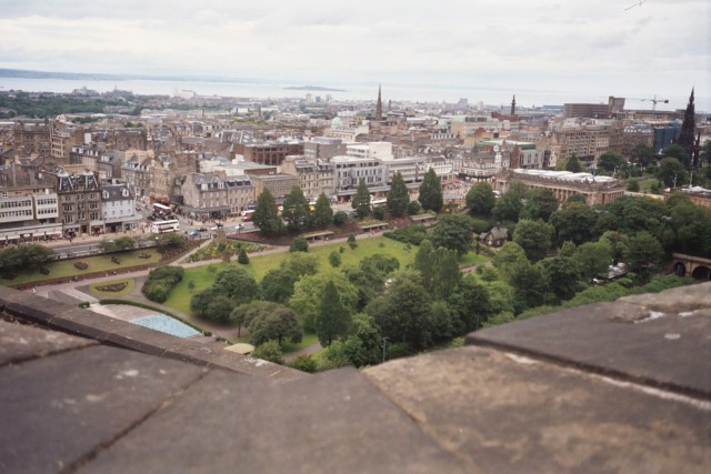 Edinburgh