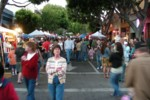Farmers Market in downtown San Luis Obispo