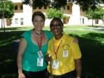 Ruth & Bettie from Uganda