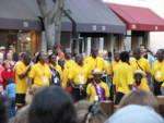 Christ the King choir