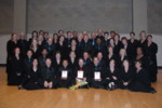 Highlight for Album: California International Choral Competition in San Luis Obispo: June 28th - July 2nd, 2007