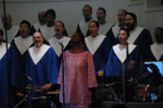 Photo taken by Theresa Le -  http://www.theresalephotography.com/choralproject