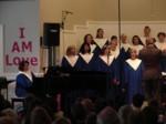 Ruth & Choir