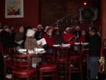 Highlight for Album: Christmas Caroling 2006