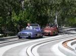 More Autopia driving...