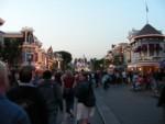 Highlight for Album: Britta's Photos of Disneyland - April 2008