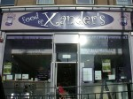 Xander's Cafe! For the Patnoes... :)