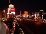 Las Vegas Friday night