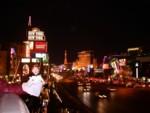 Emily in Las Vegas Friday night