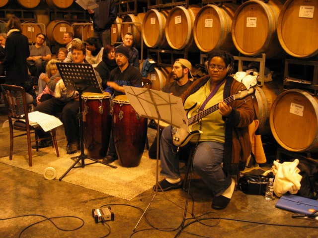 ubi caritas instruments