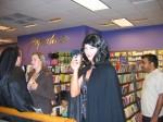 Bellatrix loves Chantico!