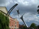 Y-LincolnSculpture