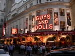 Guys & Dolls at Piccadilly Theatre