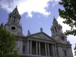 More St Paul's Cathedral