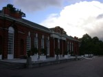 The Orangery at Kensington Palace