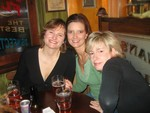 Steph, Donna and Margie