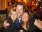 Margie, James and Mylene