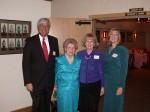 Grandma's 90th Birthday (Nov 2004)