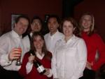 Cibo Champagne Brunch 2004