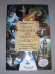 My copy of my Muggle's Guide in Spanish